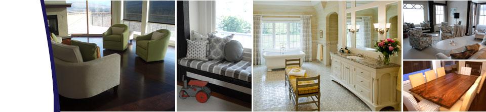 New Hampshire Interior Designers - Alice Williams Interiors