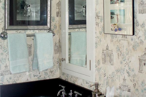 Bathroom Remodeling NH - Girl's Bathroom - Bathroom Interior Design