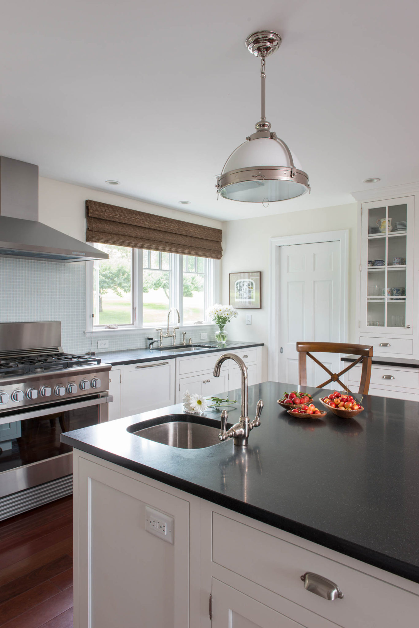 Kitchen New Hampshire Interior Designers Alice Williams Interiors