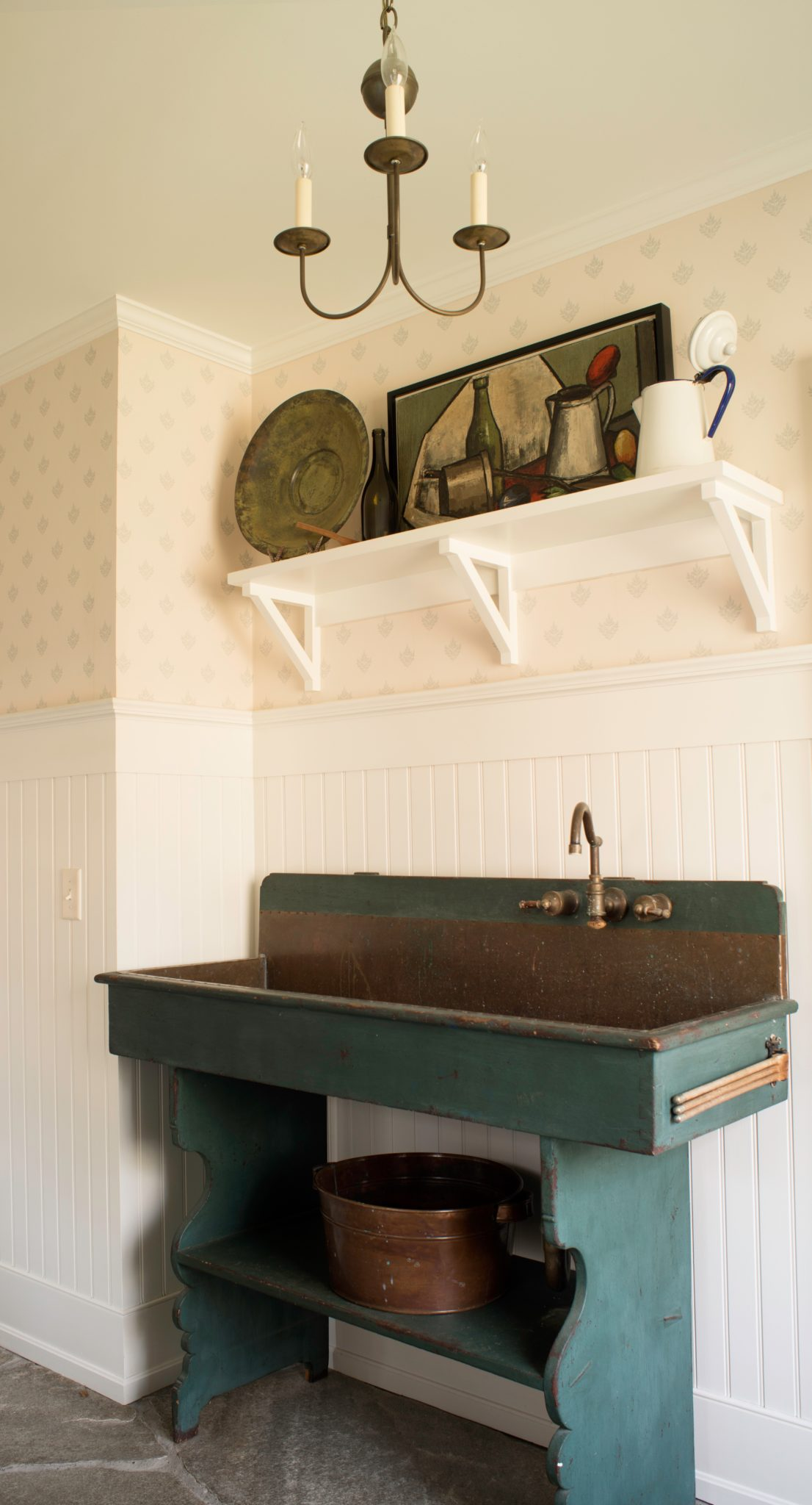 Alice Williams Interiors Dining Spaces