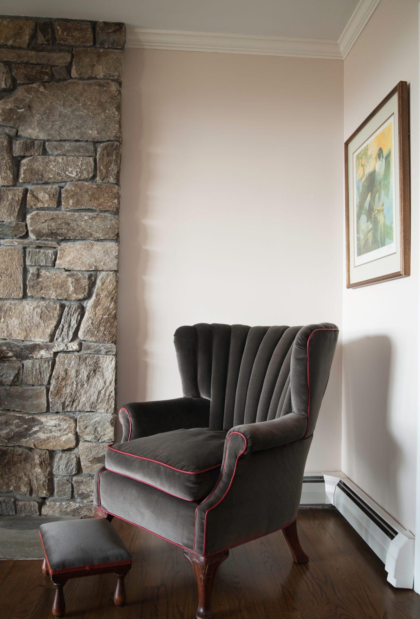 Living - New Hampshire Interior Designers - Alice Williams ...