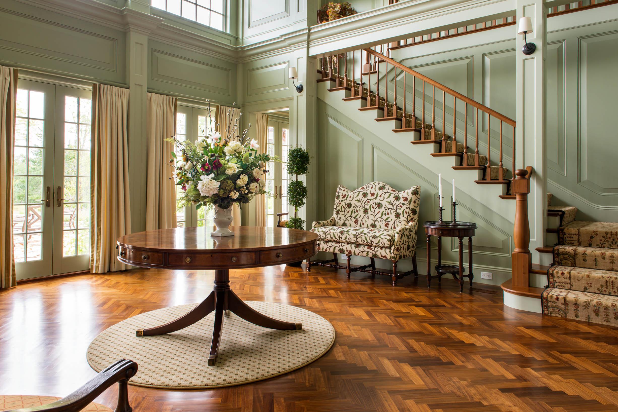 Home new hampshire interior designers alice williams for Interior designers hampshire